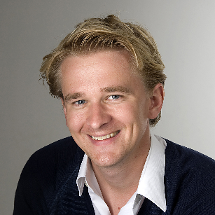 Picture of Mark Molenaar
